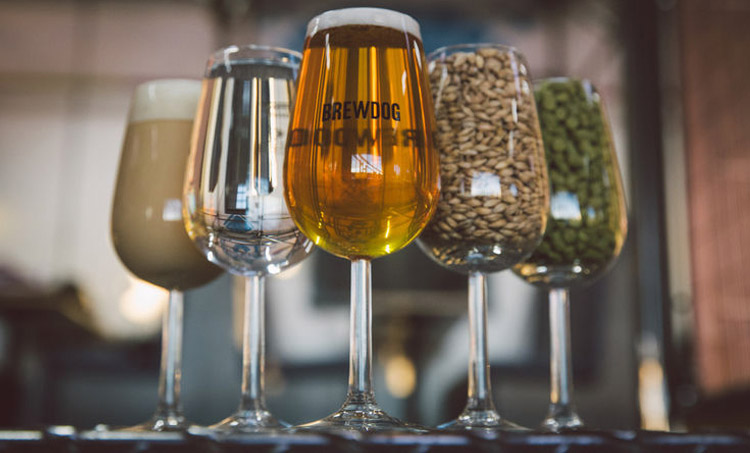 vegan brewdog beer