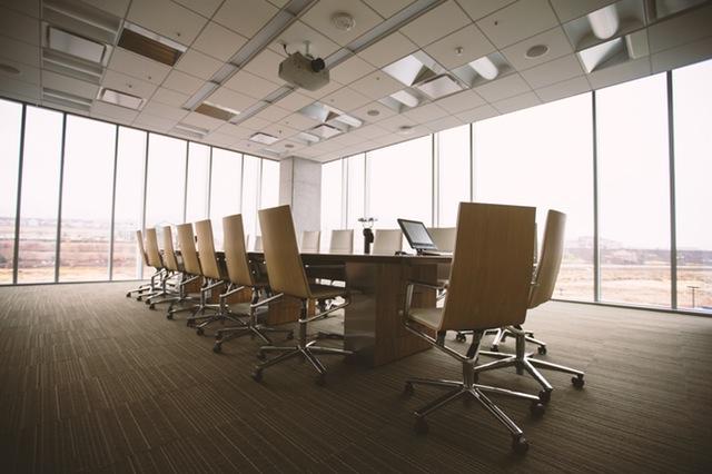 boardroom office