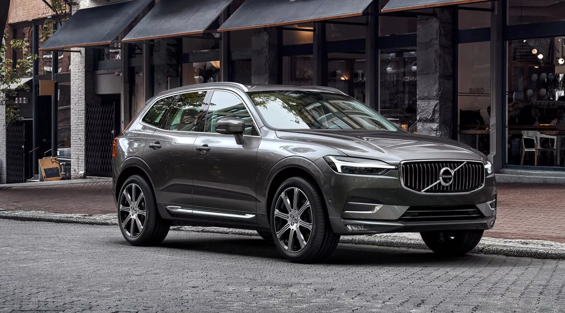 volvo boosts sales operations team as volumes grow