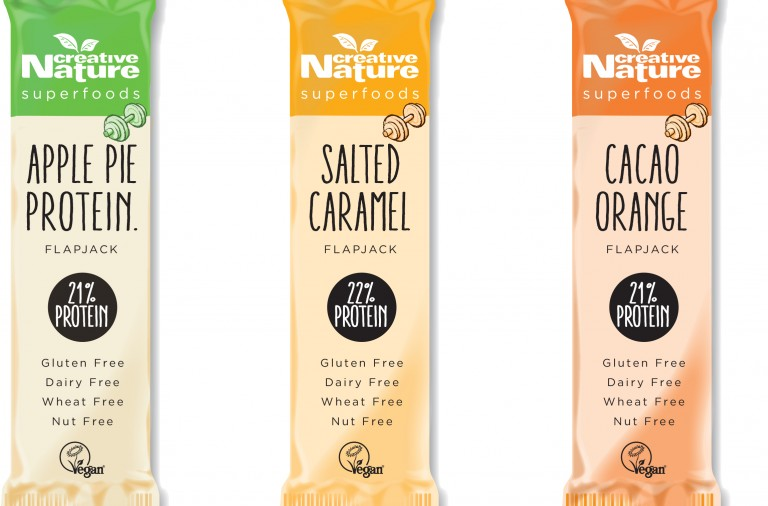 Salted Caramel and Cacao Orange colour options 200217