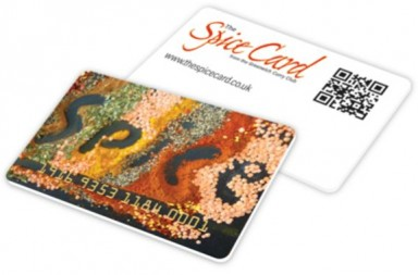Greenwich Curry Club Launches Spice Card