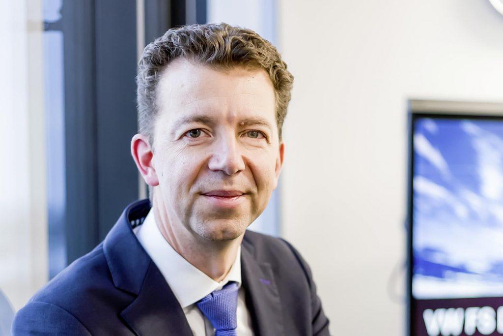 Dr. Christian Dahlheim,
