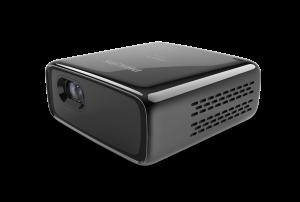 The Philips PicoPix Micro Projector
