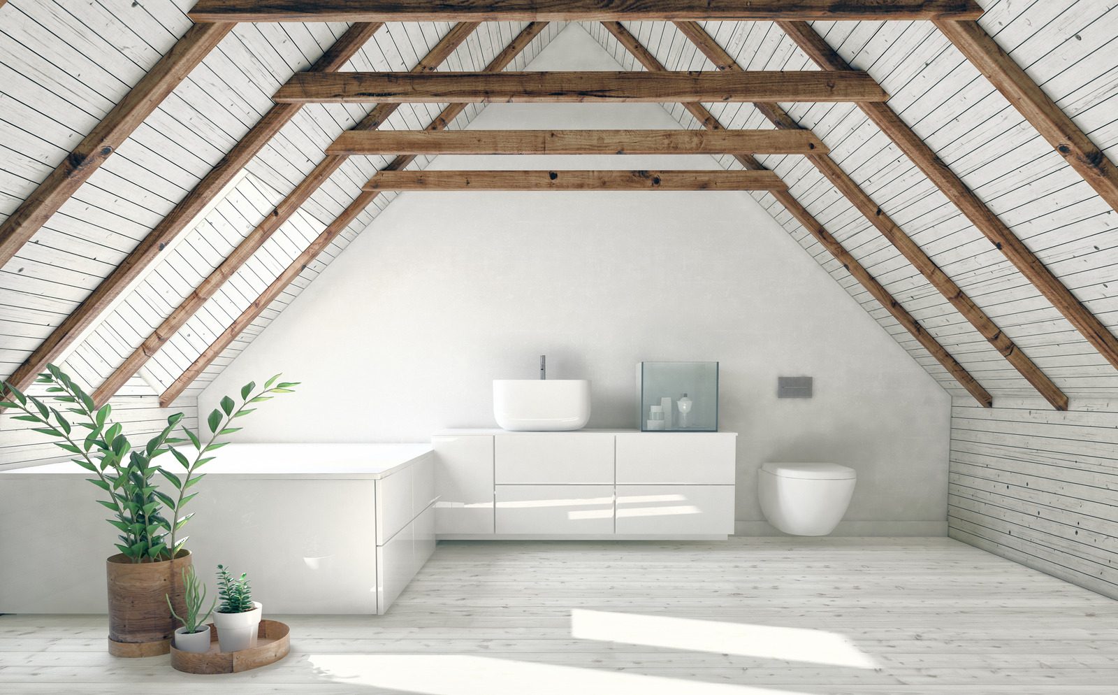 Why Bathroom Wall Panels Are A Good