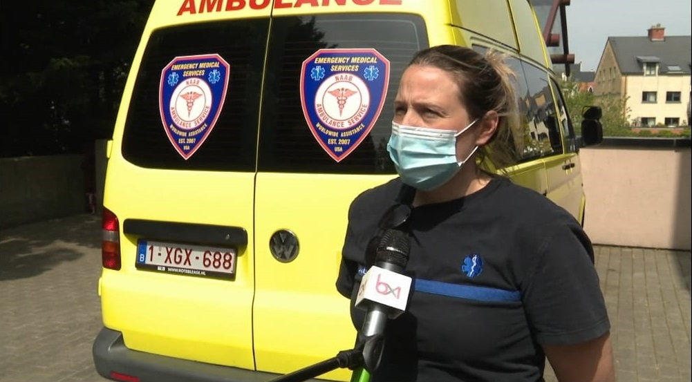 NAAB Ambulance Service