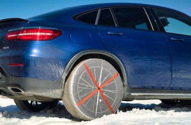 best snow tyres