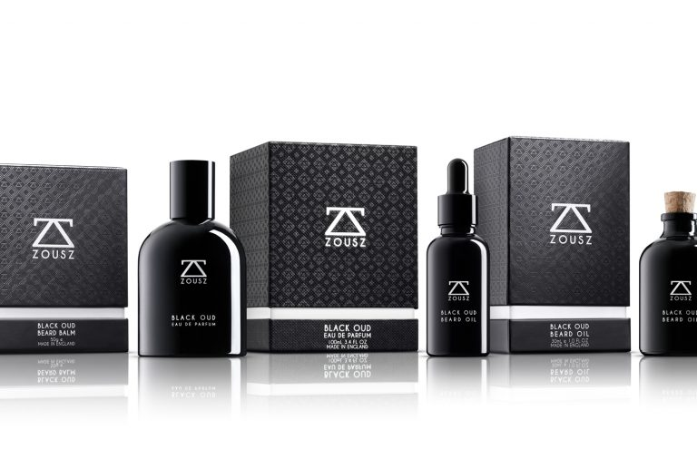 ZOUSZ Luxury Men's Grooming Range