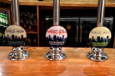 Bar Edmunds Brewhouse