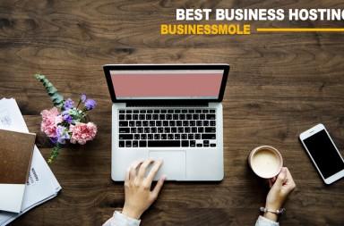 best business hosting services