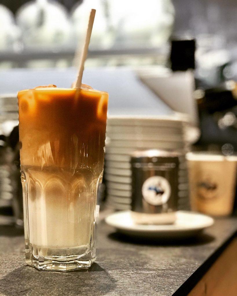 Natifs Cafe